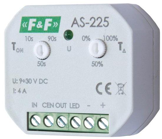 Автомат лестничного освещения AS-225