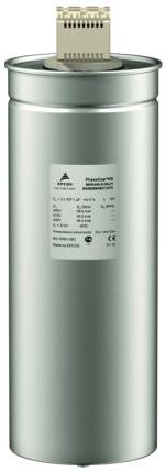 Лучшая цена отEpcos - B32304A4502B000 50кВАр 400В