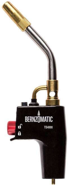 Газовая горелка BernzOmatic TS4000