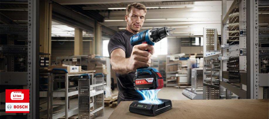 Премиальная гарантийная услуга по обслуживанию аккумуляторных батарей от компании Bosch