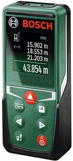 Надежный дальномер для точных измерений Bosch Universal Distance50