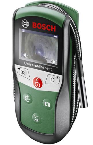 Инспекционная камера (видеоскоп) Bosch Universal Inspect