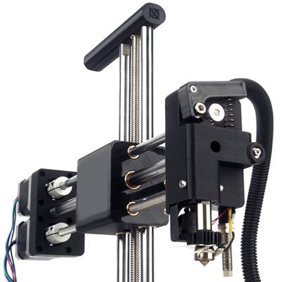 Китайская фабрика на вашем столе - 3D принтеры и ЧПУ станки