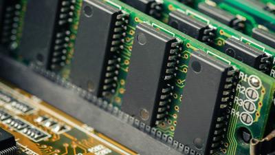 Рост цен на DRAM начала года прекратился