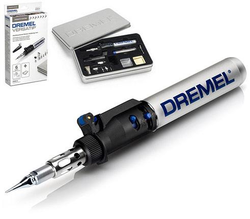 Dremel VersaTip 2000 - универсальный паяльный инструмент для творчества
