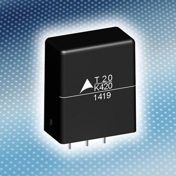 Варисторы ThermoFuse™ серии B72214T марки EPCOS