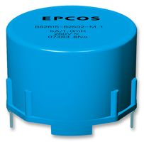 Силовые дроссели Epcos серии B82615