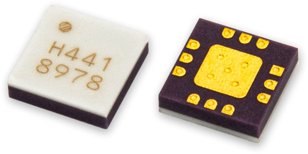 HMC441LC3B - СВЧ усилитель общего назначения 6…18ГГц от Analog Devices