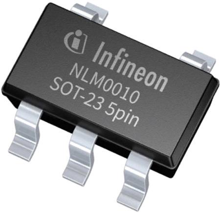 Модуль NFC программирования светодиодных драйверов NLM0010