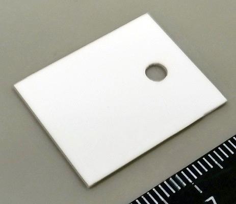Керамические теплопроводящие изоляционные подложки