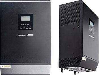 SmartWatt Hybrid