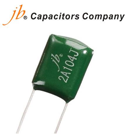 Плёночные конденсаторы от JB Capacitors