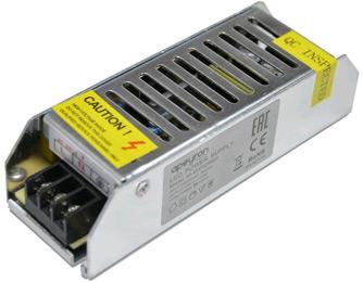 Компактные блоки питания Apeyron Electrics для светодиодной ленты