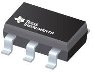 Понижающий ШИМ DC/DC-преобразователь LMR14203 от Texas Instruments