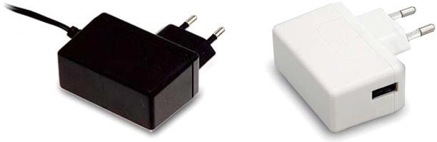 Серия SGA12E - сетевые адаптеры от MEANWELL