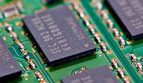 Рынок микросхем памяти продолжает расти
