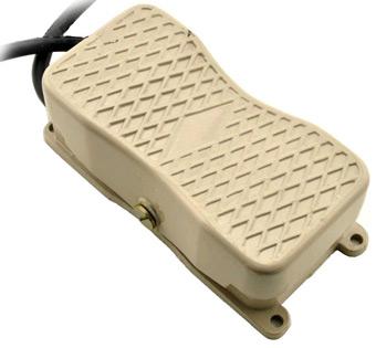Трехпозиционная кнопка-педаль MKYDT1-18