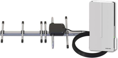 Усилитель сотовой связи MOBI-900 Turbo