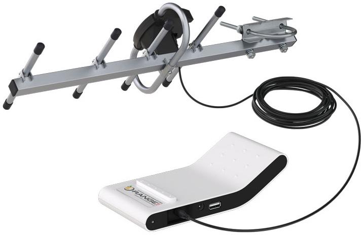 Усилитель мобильной связи ORANGE-900 plus