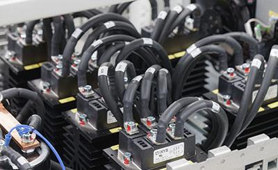Состояние рынка силовых полупроводников