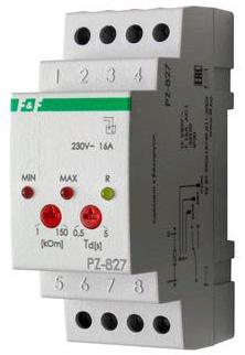 Реле уровня жидкости PZ-827
