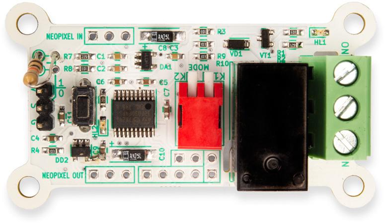 Релейный модуль RDC-NeoRelay1