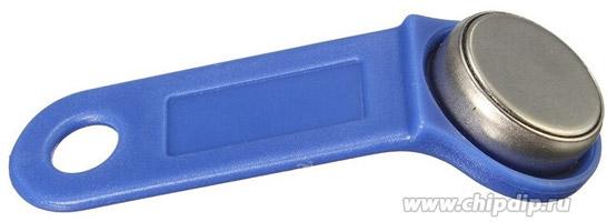 RW1990 – самая распространенная заготовка для копирования кода электронных ключей (таблеток) Dallas DS1990A-F5 (TM1990A-F5) для домофонов