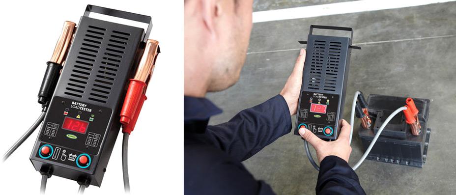Акция от Ring Automotive - электронная нагрузочная вилка RBA15 по специальной цене