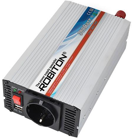 ROBITON R300 PSW