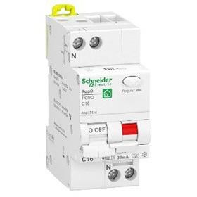 Автоматический выключатель дифференциального тока АВДТ