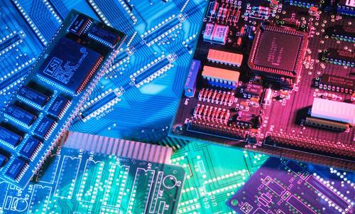 Анализ текущего состояния полупроводниковой отрасли