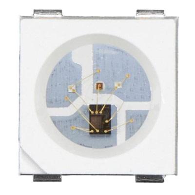Светодиоды с пиксельной адресацией SK6812-MINI