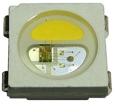 Светодиоды с пиксельной адресацией SK6812-RGBW