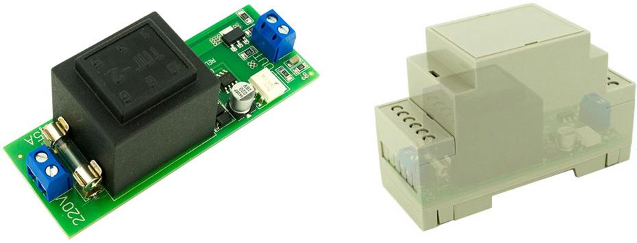 SPW0051 - источник питания совместимый с корпусом D2MG
