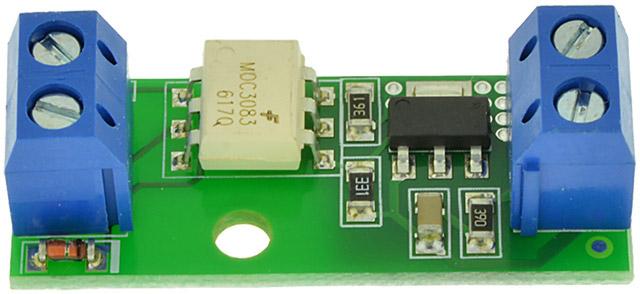 Оптосимисторные ключи STK0045