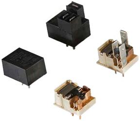 Реле электромагнитное T9G