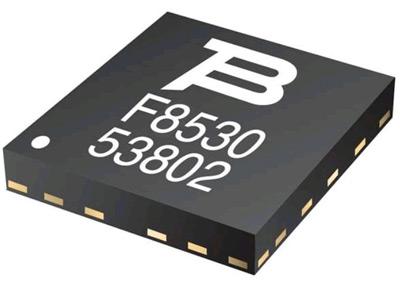 Двухканальное защитное устройство TBU-DF085-300-WH