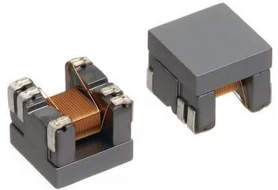 Импульсные трансформаторы серии ALT от TDK для LAN коннекторов