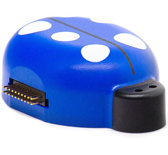 Мультисенсорный беспроводной модуль  TDK InvenSense SmartBug™