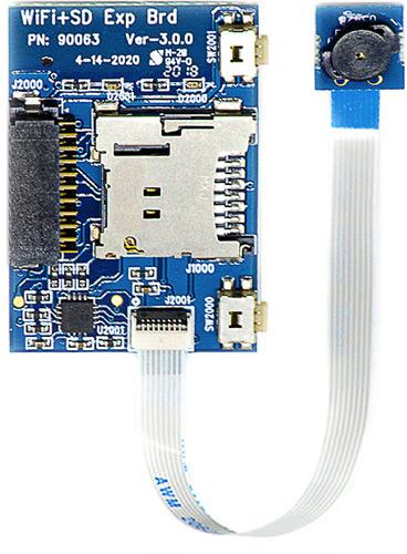 Плата расширения для модуля  TDK InvenSense SmartBug™
