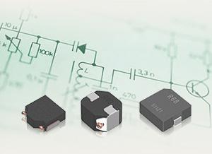 Катушки индуктивности SPM от компании TDK