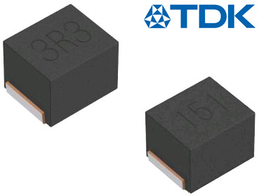Термостабильные чип-индуктивности от TDK