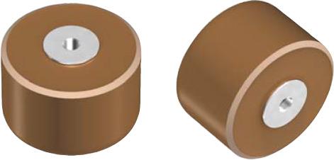 Высоковольтные керамические конденсаторы серий UHV и FHV от компании TDK