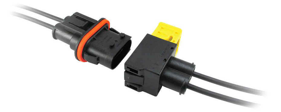Мощные разъемы TE Connectivity MCP 9.5