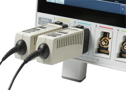 Tektronix MSO серии 5. Впервые в отросли! Технология FlexChannel™