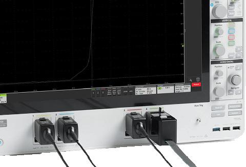 Осциллографы смешанных сигналов Tektronix MSO серии 6. Пробники как залог точности измерения сигнала
