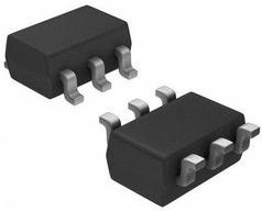 ADS1110 - миниатюрный I2C сигма-дельта АЦП с встроенным PGA и ИОН от Texas Instruments