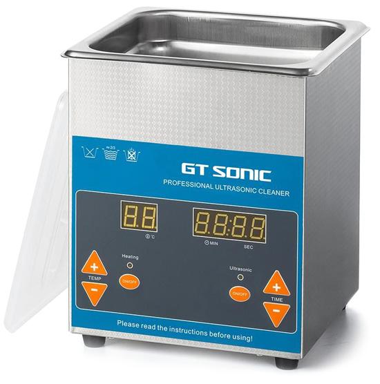 Ультразвуковая отмывочная ванна VGT-1613QTD
