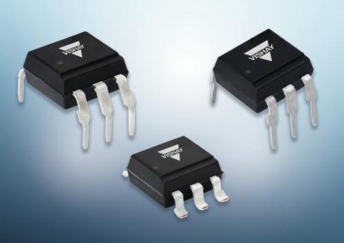 Оптопары для цифровых приложений VOH1016A