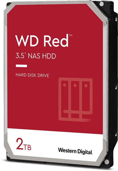 Новые возможности вашей системы NAS сWDRed™